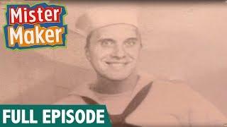 Mister Maker - Series 1, Episode 15
