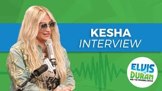 Kesha Discusses the Meaning Behind