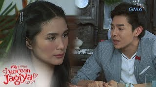 My Korean Jagiya: 'I'm stupid because I let you go'' - Jun Ho