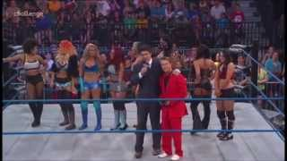 TNA Knockouts Knockdown 2 Introduction