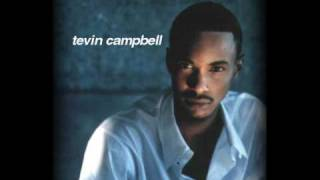 I2I Tevin Campbell