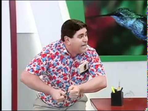 Escolinha do Gugu 25 09 2011