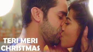 Teri Meri Christmas ft. Donna Munshi & Vijay Tilani | The Short Cuts