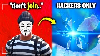 I Found A Hacker