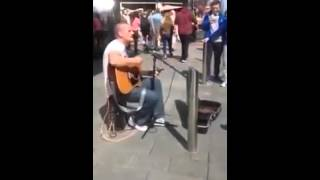 Conor Quinn -  Go On Home British Soldiers (Busk)