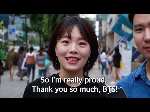 Xxx Mp4 What Koreans Think Of BTS 2018 3gp Sex