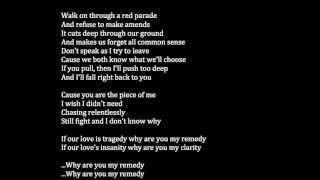 Zedd - Clarity Meaning