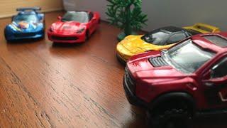 Hot Wheels S1 Ep4