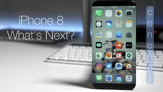 iPhone 8 - What