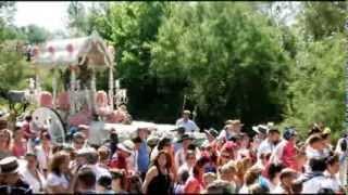 Los romeros de la Puebla - Guadalquivir (Sevillanas)