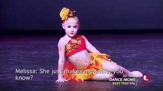 Dance Moms - Alysa Owen - Fever Rising - Season 6 Episode 6