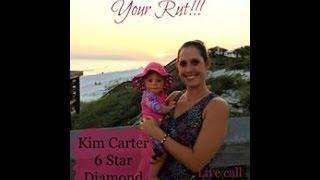 The Push III: Focus & Grow - Kim Carter