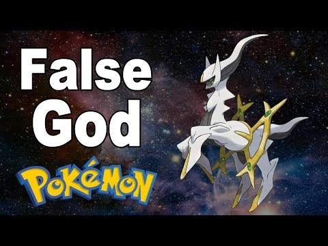 Xxx Mp4 Arcues Is Not The Pokemon God Pokemon Theory GatorEXP 3gp Sex