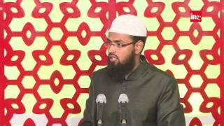 Allah He Janta Hai Zameen Aur Asman Me Kya Hai By Adv. Faiz Syed