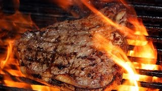 Tips membuat STEAK EMPUK dan lezat