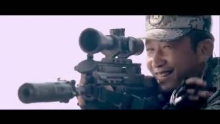 WOLF WARRIORS: Outtakes & Bloopers