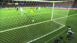 Spain Netherlands 2014 World Cup Full Game BBC Espana