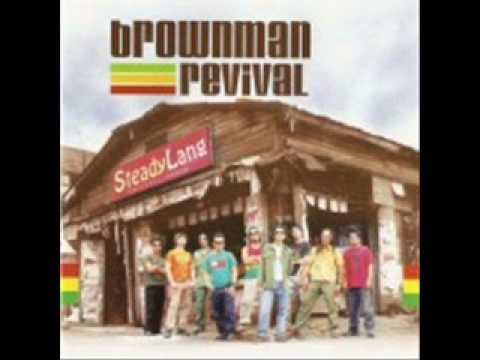 Brownman Revival - Sorry na, Pwede ba