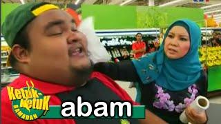 ketuk ketuk ramadhan 2017 ABAM bocey