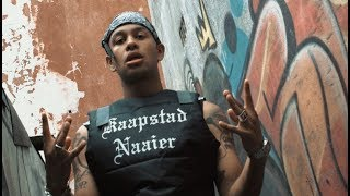 YoungstaCPT - Kaapstads Revenge & We Go Bos