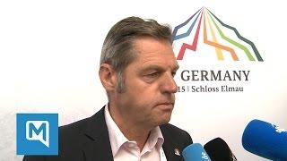 """G7 Gipfel In Elmau:  """"Wir Gehen Von Mehr Als 1000 Gewaltbereiten Gipfelgegnern Aus"""""""