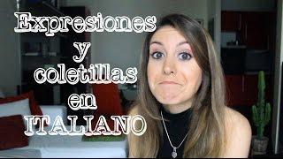 Italiano básico para principiantes - Palabras vulgares y coletillas útiles