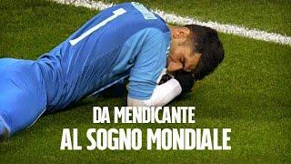 Alireza Beiranvand, da mendicante al rigore parato a Ronaldo. Le favole esistono davvero