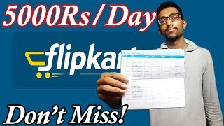 How to earn lakhs of money from Flipkart,Amazon without selling any products | paytm,shopclues,ebay