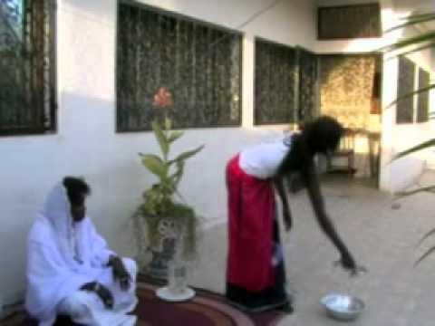 Théatre mbour Sénégal troupe Gueum se Bope