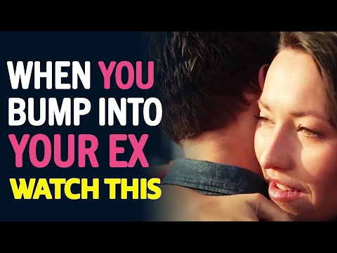 Xxx Mp4 When You Bump Into Your Ex Motivation With Jay Shetty 3gp Sex