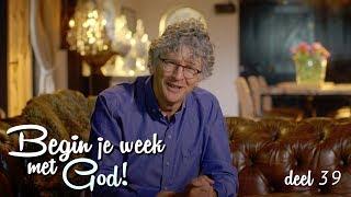 'Hoe is onze houding als God (nog) niet geneest?' - Aflevering 39