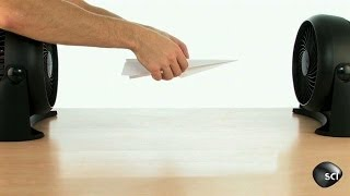 Try This Airplane Experiment At Home   Outrageous Acts of Science