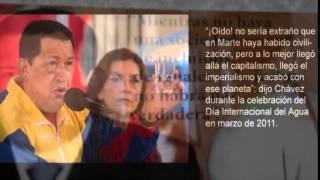 Uriel Henao - Corrido de Hugo chavez Frias; Homenaje