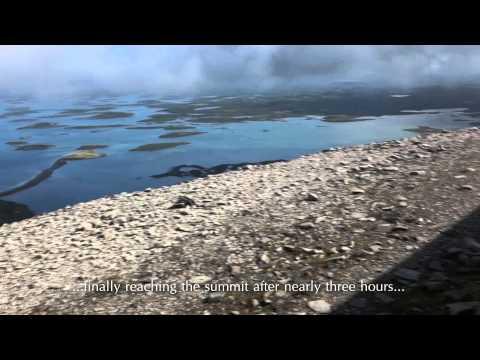 Ireland Pilgrimage 2015