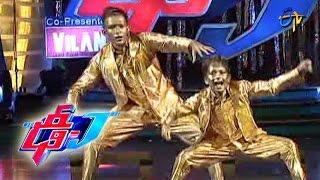 Remix - Tarun Performance - 23 - Dhee Juniors - ETV Telugu