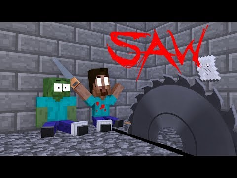 Xxx Mp4 Monster School The Saw Game Minecraft Animation 3gp Sex
