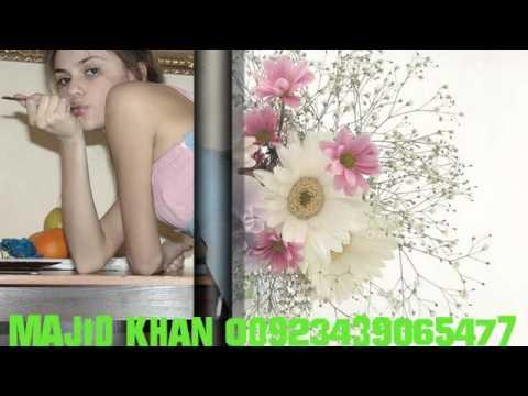 Rahim Shah & Fariha Pervez -