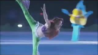 Disney on Ice: Princess Wishes (If You Can Dream Theme Song)