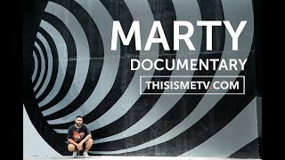 SOCIAL CLUB MISFITS - Dealing With Church Hurt - MARTY x THIS IS ME TV