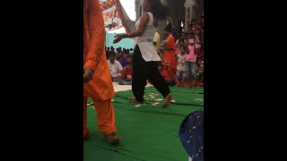 Raj bade ne dunge sajna full live at Hoshiarpur