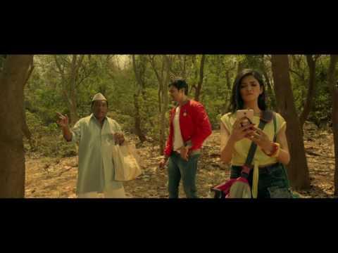 Bhau Kadam Comedy Scene   Miss Match Marathi Movie   Wapsow Com