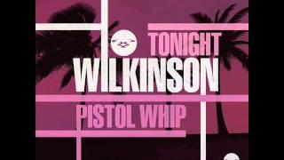 wilkinson  pistol whip