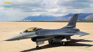 MAKE IN INDIA F- 16 FIGHTER JET: TOP 13 FACTS