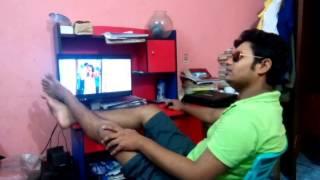 Home made #Dubsmash Bangladesh  #Jamoj 3 Dialouges