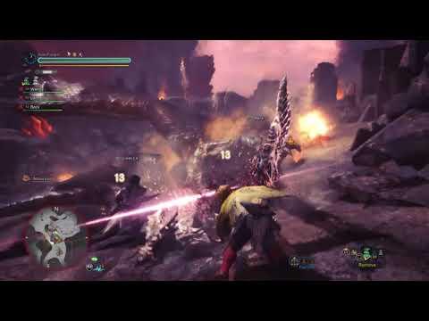 Xxx Mp4 Monster Hunter World Gajalaka Attack 3gp Sex