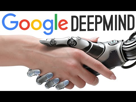 Google s Deep Mind Explained Self Learning A.I.