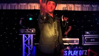 3Q Records Presents - DJ Dally, Mr T.S & Deep Singh - Nachdi Vekh Ke OFFICIAL VIDEO