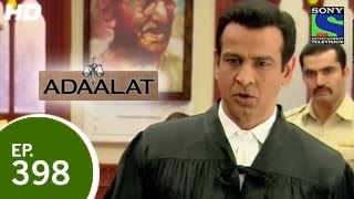 Adaalat - अदालत - Tha Apartment - Episode 398 - 21st February 2015