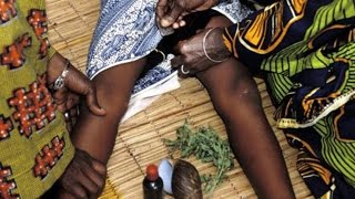 FGM | Mutilation of Female Genitalia Tata's Story