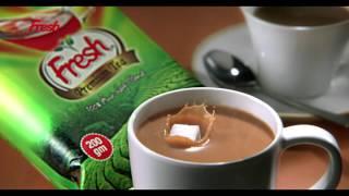 Fresh Premium Tea TVC with Tamim Iqbal